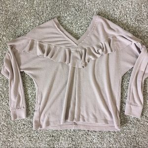 LAmade Helena Top in Taupe